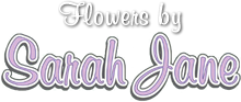 Flowers by Sarah Jane